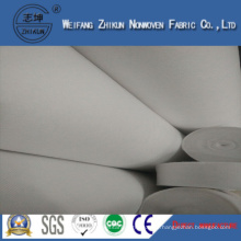 Spunbond PP Nonwoven Fabric with Market Shopping Handbags (white PP)